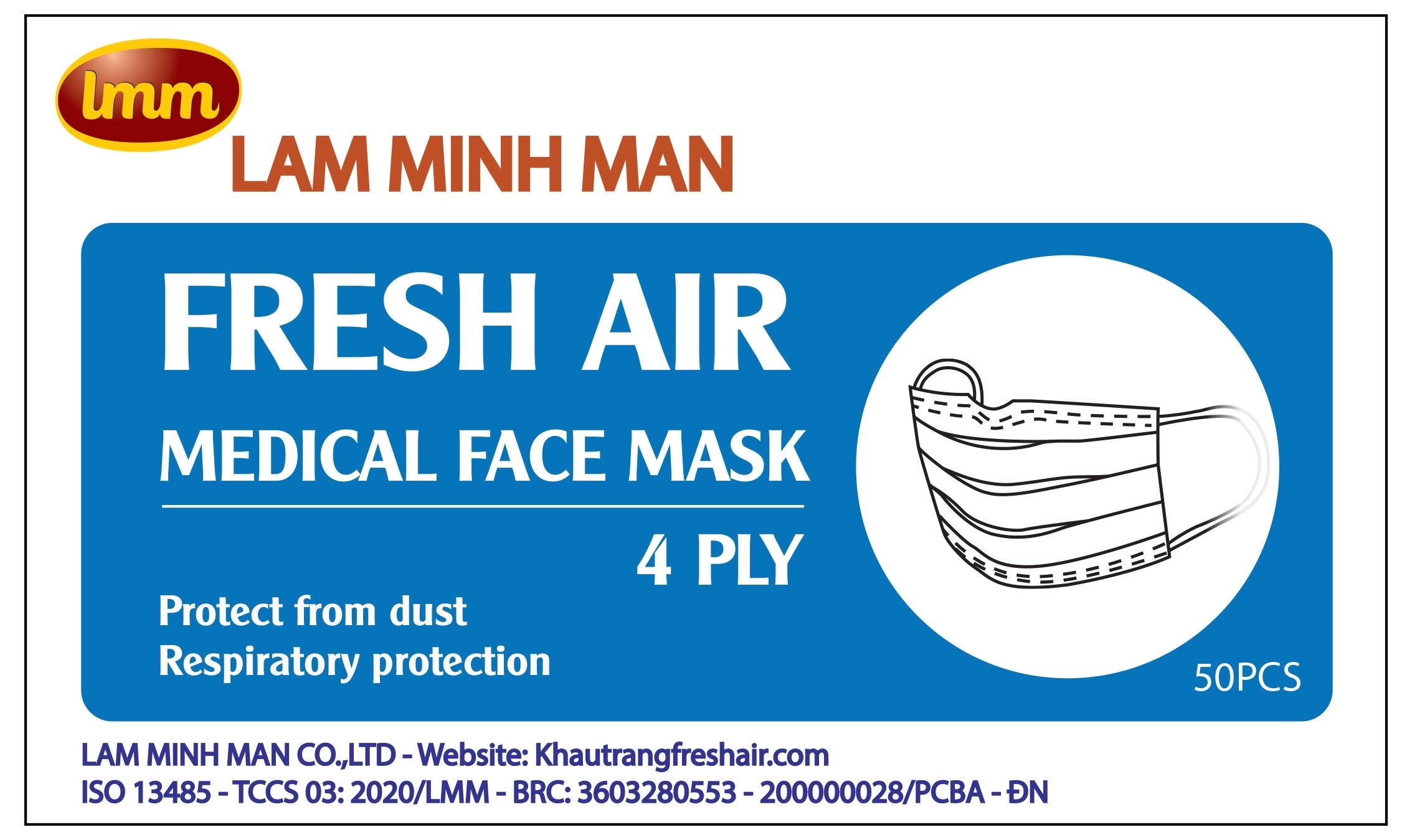 Specializes in manufacturing, wholesale and retail supply of face masks